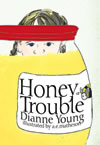 Honey Trouble cover